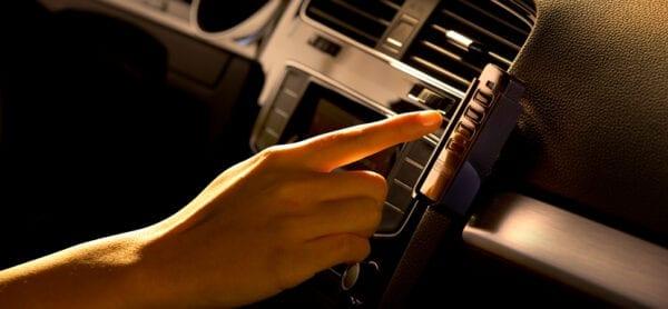 Telecomando Radiocomando Sommer a 4 canali frequenza 868MHz Rolling Code