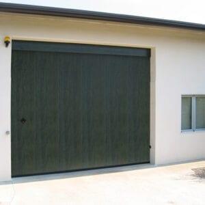 Porta Per Garage Sezionale Laterale PHENIX