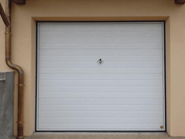 Porta Per Garage Basculante SWING